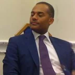 Adam Afriyie is listed (or ranked) 4 on the list List of Famous London Politicians