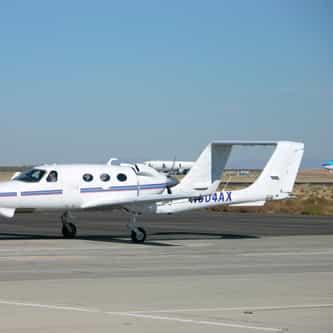 Adam Aircraft Industries