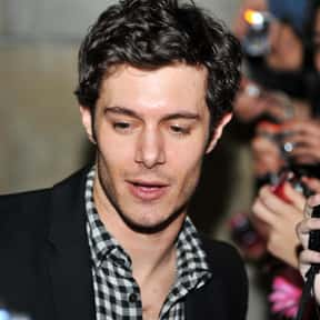 Adam Brody is listed (or ranked) 20 on the list TV Actors from California