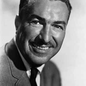 Adam Clayton Powell, Jr. is listed (or ranked) 21 on the list List of Famous Politicians