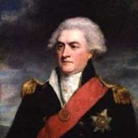 Adam Duncan, 1st Viscount Duncan