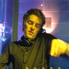 Adam Freeland is listed (or ranked) 5 on the list The Best Breakbeat Groups/DJs