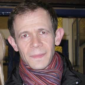Adam Godley is listed (or ranked) 3 on the list Famous Theater Actors from England