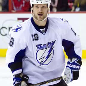 Adam Hall is listed (or ranked) 9 on the list Famous Hockey Players from United States