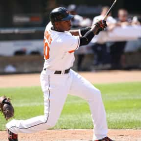 Adam Jones is listed (or ranked) 15 on the list The Greatest Baltimore Orioles of All Time