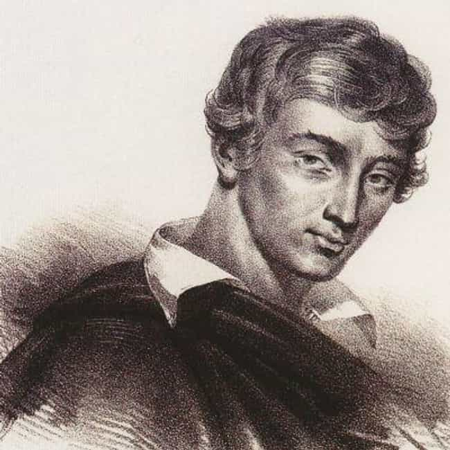 Adam Mickiewicz is listed (or ranked) 1 on the list Famous Poets from Poland