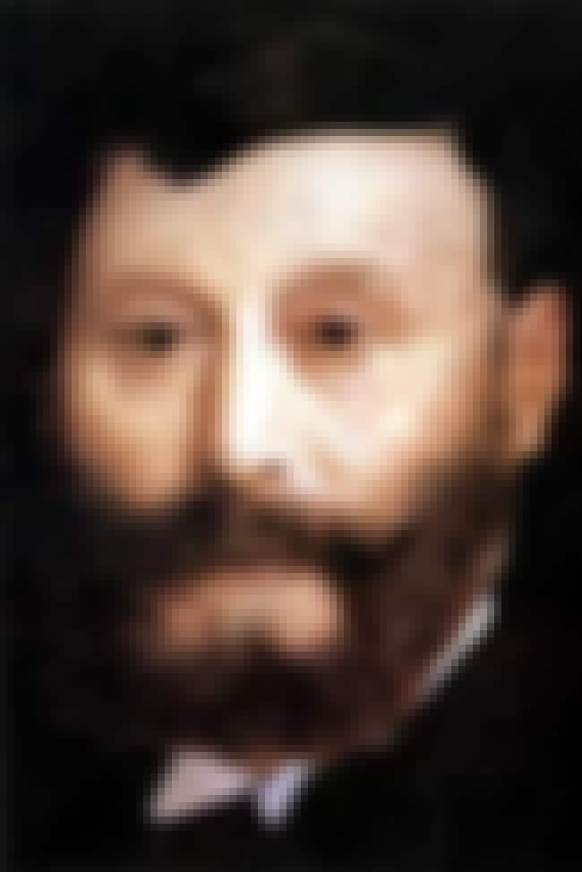 Ádám Politzer is listed (or ranked) 1 on the list Famous Physicians from Austria