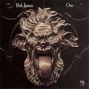 One is listed (or ranked) 2 on the list The Best Bob James Albums of All Time
