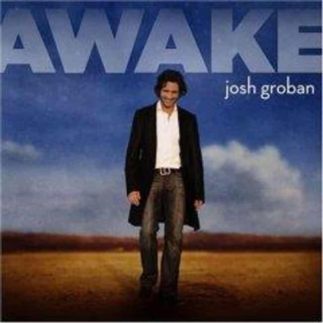 Image result for josh groban album