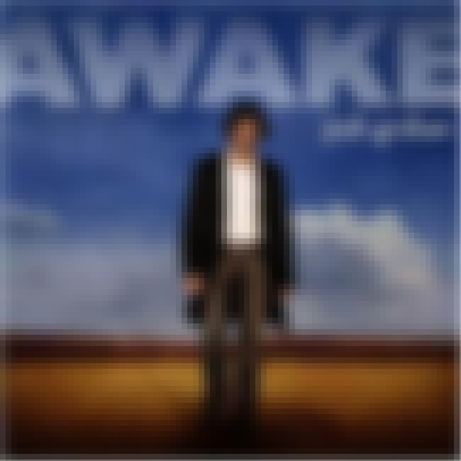 Awake is listed (or ranked) 3 on the list The Best Josh Groban Albums of All Time