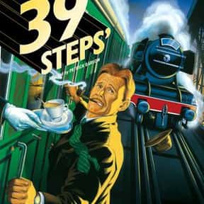 The 39 Steps is listed (or ranked) 3 on the list The Best Broadway Plays of the 2000s