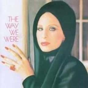 The Way We Were is listed (or ranked) 3 on the list The Best Barbra Streisand Albums of All Time