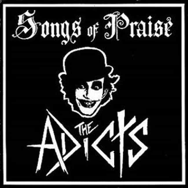 Songs of Praise is listed (or ranked) 2 on the list The Best Adicts Albums of All Time