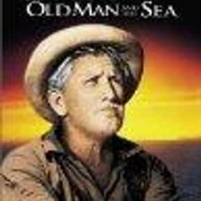 The Old Man and the Sea is listed (or ranked) 17 on the list The Best Movies With Sea in the Title