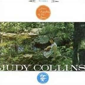 Golden Apples of the Sun is listed (or ranked) 20 on the list The Best Judy Collins Albums of All Time