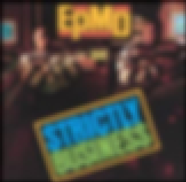 Strictly Business is listed (or ranked) 1 on the list The Best EPMD Albums of All Time