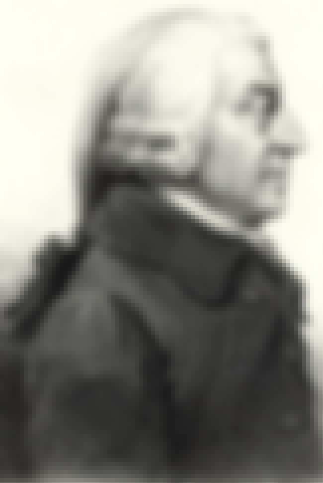 Adam Smith is listed (or ranked) 2 on the list Famous Philosophers from Scotland