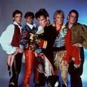 Adam and The Ants is listed (or ranked) 25 on the list The Best Pop Artists of the 1980s