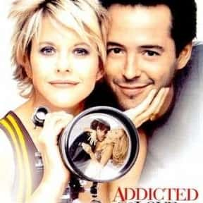 Addicted to Love is listed (or ranked) 6 on the list The Best Matthew Broderick Movies