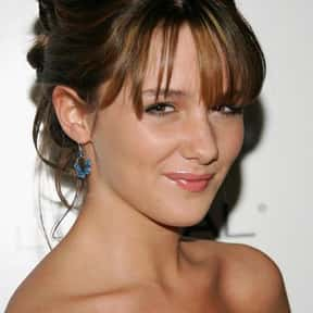 Addison Timlin is listed (or ranked) 7 on the list Famous Film Actors From Philadelphia