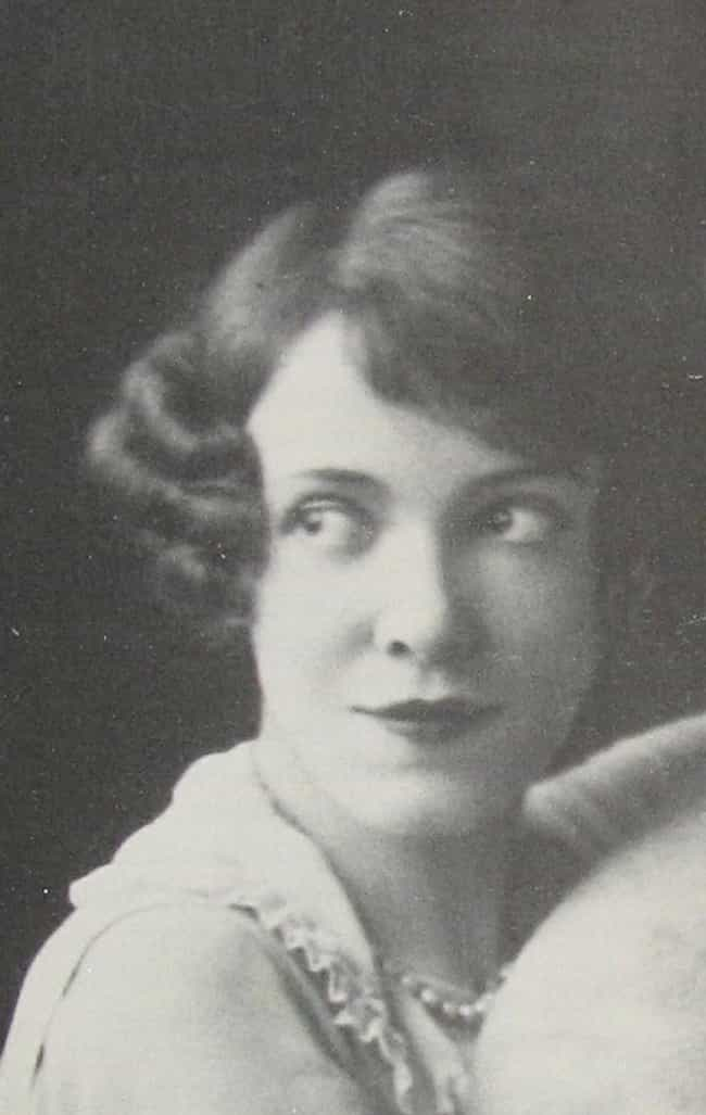 Adele Astaire is listed (or ranked) 1 on the list Famous Dancers from Germany