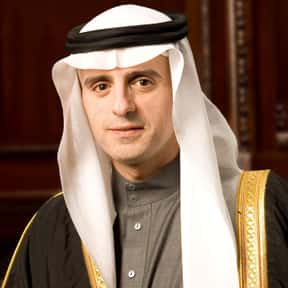 Adel al-Jubeir is listed (or ranked) 21 on the list Famous People From Saudi Arabia