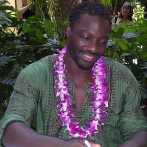 Adewale Akinnuoye-Agbaje is listed (or ranked) 2 on the list Celebrities Whose Names Are Hardest to Spell