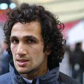 Adil Ramzi is listed (or ranked) 13 on the list Famous Soccer Players from Morocco