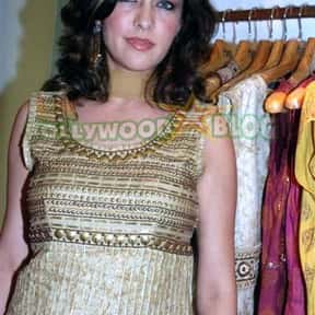 Aditi Gowitrikar is listed (or ranked) 15 on the list Famous Film Actors From Maharashtra