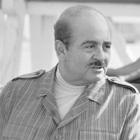 Adnan Khashoggi is listed (or ranked) 22 on the list Famous People From Saudi Arabia