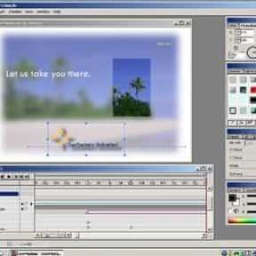 Adobe LiveMotion
