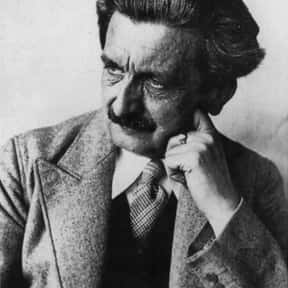 Adolf Brand is listed (or ranked) 12 on the list Famous People From Berlin