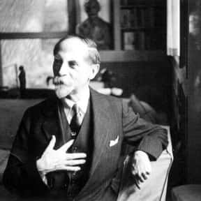 Adolf Meyer is listed (or ranked) 2 on the list Famous Psychiatrists from the United States