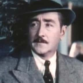 Adolphe Menjou is listed (or ranked) 8 on the list The Locations of All Hollywood Walk of Fame Stars
