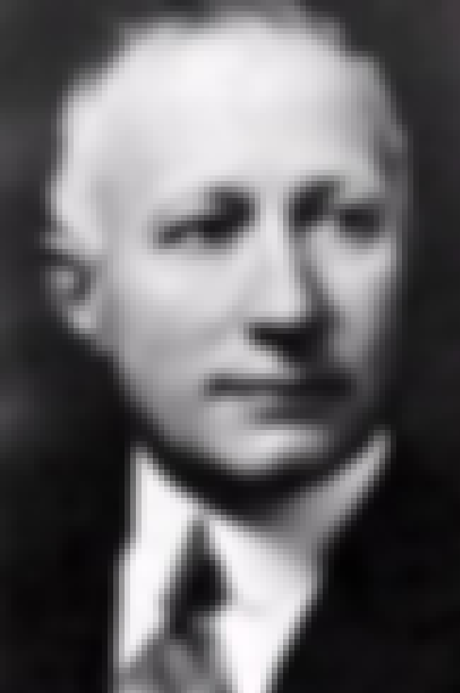 Adolph Zukor is listed (or ranked) 4 on the list Academy Award For Best Picture Nominees List