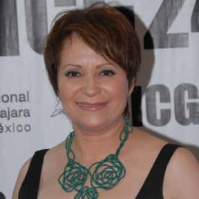 Adriana Barraza is listed (or ranked) 4 on the list Famous Actors from Mexico