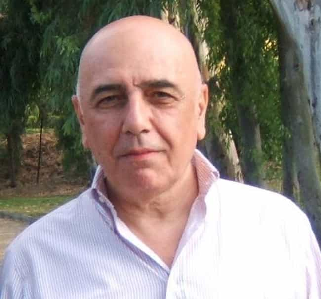 Adriano Galliani is listed (or ranked) 1 on the list Famous Entrepreneurs from Italy