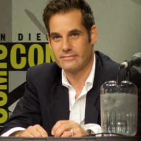 Adrian Pasdar is listed (or ranked) 10 on the list Famous Iranian Americans