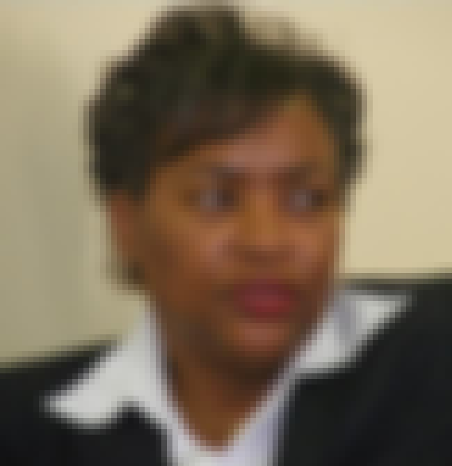 Adrienne A. Jones is listed (or ranked) 4 on the list Famous University Of Maryland Baltimore County Alumni