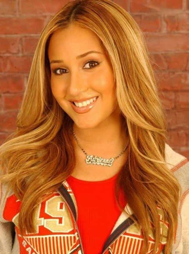 Adrienne Bailon is listed (or ranked) 3 on the list LeBron James Loves and Hookups