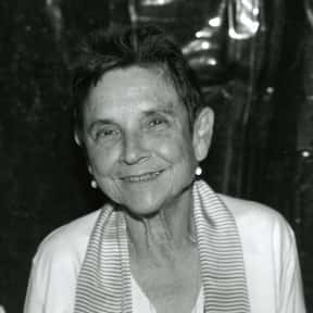 Adrienne Rich is listed (or ranked) 23 on the list The Best Poets of the 20th Century