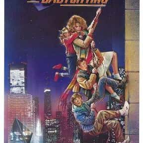 Adventures in Babysitting is listed (or ranked) 2 on the list The Best Elisabeth Shue Movies