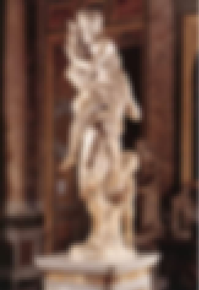 Aeneas, Anchises, and Ascanius is listed (or ranked) 1 on the list Famous Baroque Sculptures