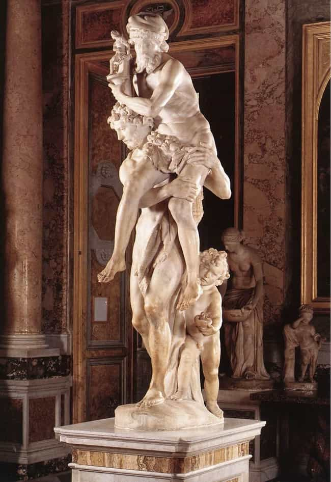 famous gian lorenzo bernini sculptures list of popular gian   gian lorenzo bernini sculptures aeneas anchises and ascanius is listed or ranked 1 on the list