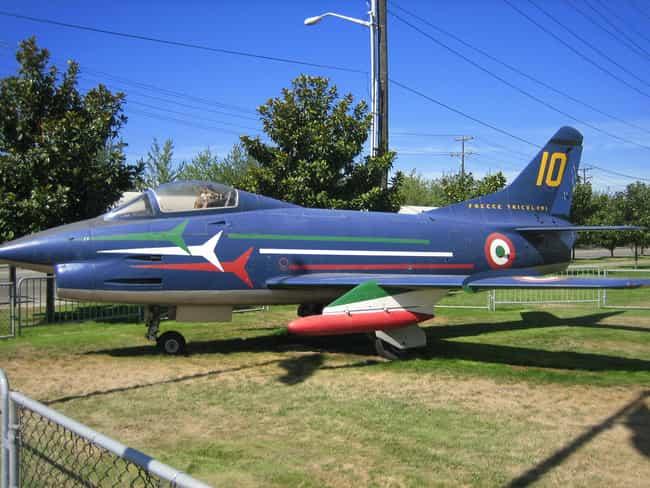 Planes Used By German Air Force