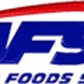 Affiliated Foods Southwest is listed (or ranked) 23 on the list List of Retail Companies