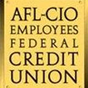 AFL–CIO Employees Federal Cred is listed (or ranked) 16 on the list List of Financial Services Companies