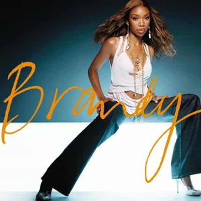 Afrodisiac is listed (or ranked) 2 on the list The Best Brandy Norwood Albums of All Time