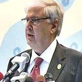 Aftab Ahmad Sherpao is listed (or ranked) 11 on the list Famous Politicians from Pakistan
