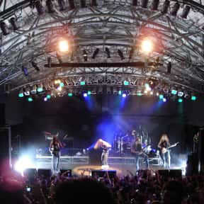 After Forever is listed (or ranked) 9 on the list The Best Symphonic Metal Bands